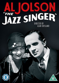 The Jazz Singer (DVD)