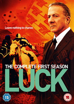 Luck - Series 1 - Complete (DVD)