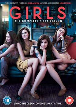 Girls - Season 1 (DVD)