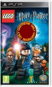 LEGO Harry Potter: Years 1-4 (Sony PSP)