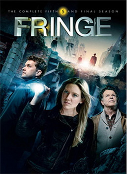 Fringe: The Complete Fifth And Final Season (DVD)