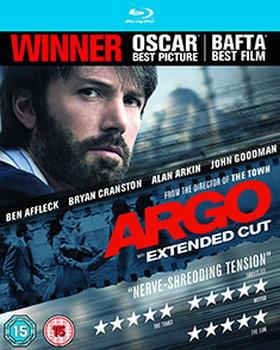 Argo (Blu-Ray) (DVD)