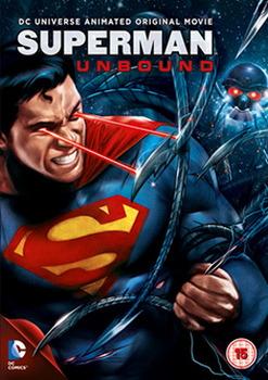 Superman Unbound (DVD)
