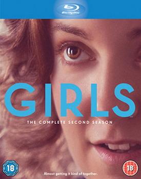 Girls - Season 2 (Blu-Ray)