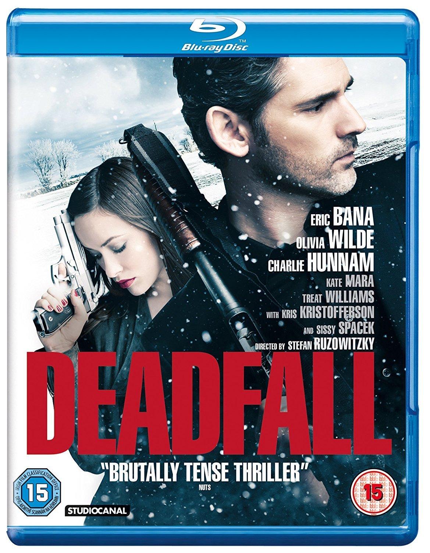Deadfall (Blu-Ray)