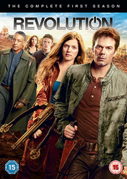 Revolution - Season 1 (DVD)