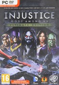Injustice: God Amongst Us - Ultimate Edition (PC)