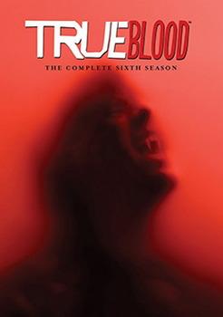 True Blood - Season 6 (DVD)