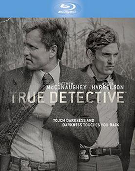 True Detective - Season 1 (Blu-ray)