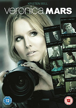 Veronica Mars (DVD)