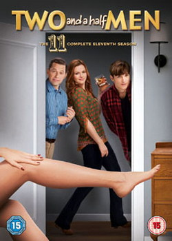 Two And A Half Men - Season 11 (DVD)