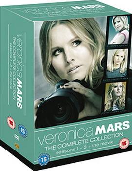Veronica Mars Collection (DVD)
