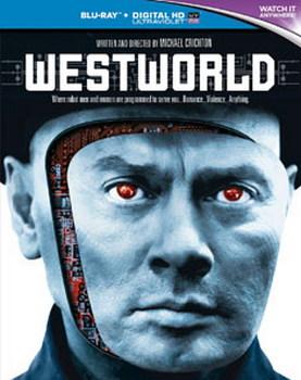 Westworld - 40th Anniversary Edition (1974) (Blu-ray)