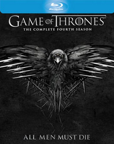 Game of Thrones - Season 4 (Blu-ray)