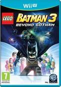 LEGO Batman 3: Beyond Gotham (Wii U)