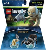 LEGO Dimensions - LEGO Lord of the Rings - Gollum Fun Pack