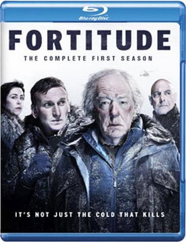 Fortitude (Blu-ray)