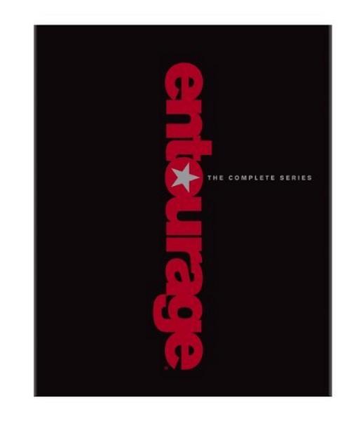 Entourage - Complete Season 1-8 [2015]