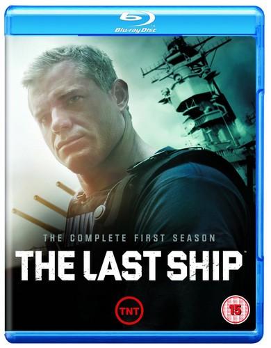 The Last Ship (Blu-ray)