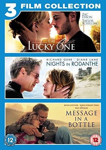 Nicholas Sparks Triple (DVD)