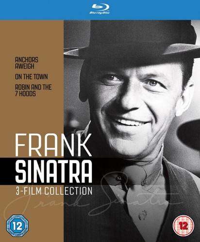 Sinatra: 100th Anniversary [Blu-ray] (Blu-ray)