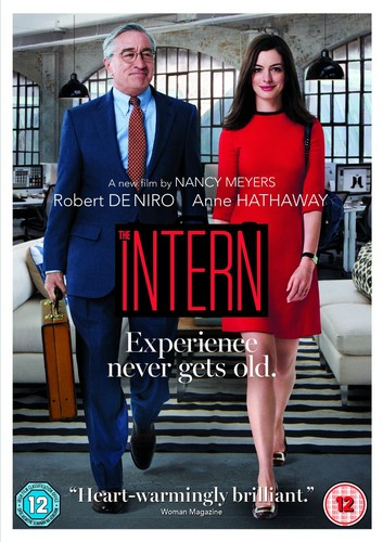 The Intern (DVD)