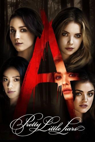 Pretty Little Liars: Season 6 (DVD)