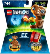 LEGO Dimensions E.T. Fun Pack