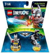 LEGO Dimensions Batman Movie Fun Pack (PS4)
