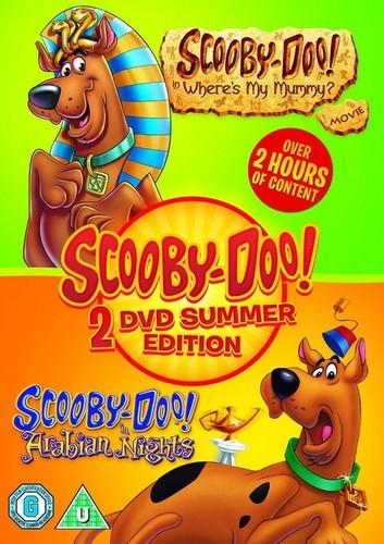 Scooby-Doo: Summer Double