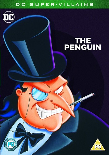 Heroes And Villains: Penguin