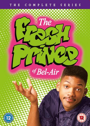 The Fresh Prince Of Bel-Air: The Complete Series [2016]