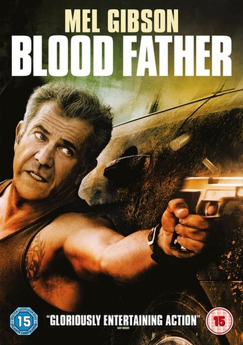 Blood Father [2016]