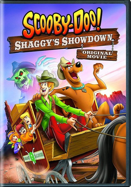 Scooby Doo! Shaggy'S Showdown [Includes Digital Download] [2017] (DVD)