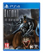 Batman The Telltale Series: The Enemy Within (PS4)