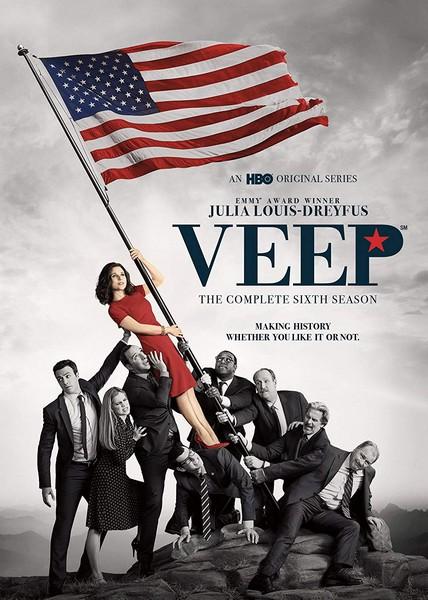 Veep: The Complete Sixth Season [2017] (DVD)