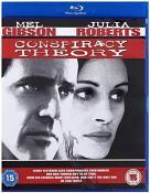 Conspiracy Theory [Blu-ray] [1997]