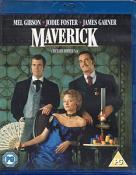 Maverick [Blu-ray] [1994