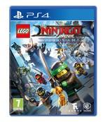 LEGO The Ninjago Movie: Videogame (PS4)