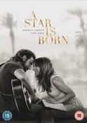 A Star is Born (DVD) (2018)