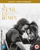 A Star is Born (Blu-ray) (2018)