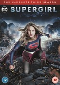 Supergirl: Season 3 (DVD)