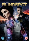 Blindspot: Season 3 (DVD)