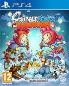 Scribblenauts Showdown (PS4)