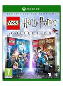 LEGO Harry Potter Collection (Xbox One)