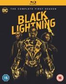 Black Lightning - Season 1 (Blu-ray)