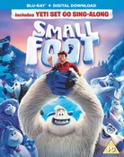 Smallfoot (Blu-ray) (2018)