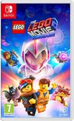 LEGO Movie 2: The Video Game (Nintendo Switch)