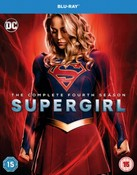 Supergirl: Season 4 (Blu-Ray) [2019]