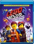 The LEGO Movie 2 [2019] (Blu-Ray)